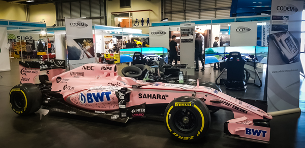 Sahara Force India 1